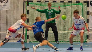Photo of Bildspecial: IK Lågan – HK Malmö U/Malmö HP