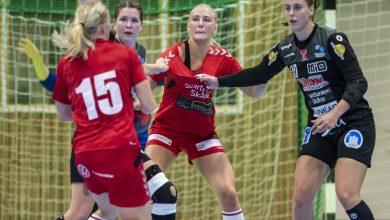 Photo of Bildspecial: H65 träningsmatchade mot KHK