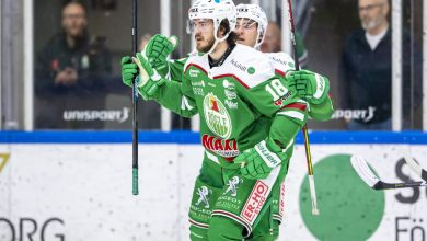 Photo of Bildspecial: Rögle fick fin start på SHL
