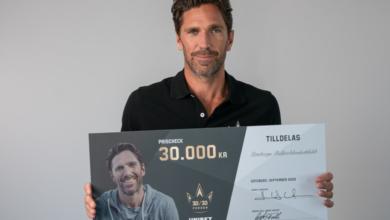 Photo of Flera skånska föreningar tilldelas 30 000 kronor