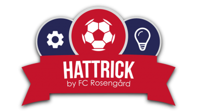 Photo of MKB sponsrar Hattrick by FC Rosengård