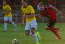 "Photo of IFK Malmös målspruta Ilir Tahiri: ""Självklart vill vi ha 1:a platsen"""