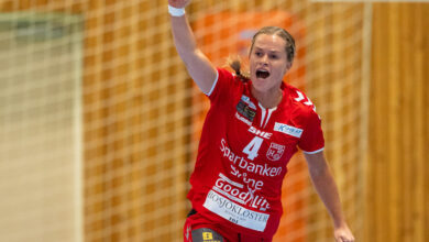 Photo of Tredje raka segern i SHE för H65 Höör