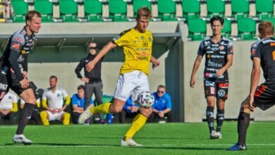 Photo of Bildspecial: Lunds BK – FK Karlskrona
