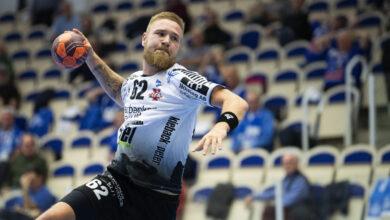 Photo of Emil Hansson lämnar IFK Ystad efter säsongen