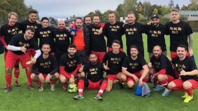 Photo of Turkisk Center FF – unga Malmöföreningen med långsiktiga mål