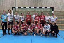 """Photo of IFK Ystad:s första damlag igång – """"Vi siktar på SHE"""""""