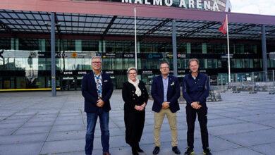 Photo of Malmö söker Innebandy-VM 2024