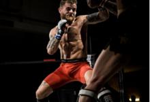 Photo of Gonzales vill bli MMA-proffs – med Malmö idrottsakademis hjälp
