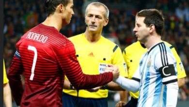 Photo of Ronaldo vs. Messi – vem är bäst?