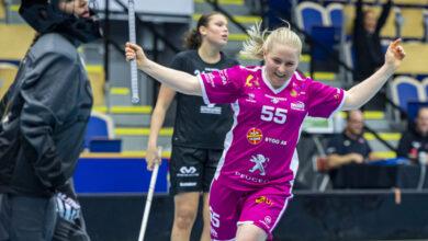 Photo of Galna minuter när Malmö FBC avgjorde