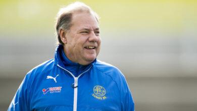 """Photo of """"Nisse Bagare"""" ny tränare för Kulladals FF"""
