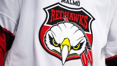 Photo of JVM-vinnare förstärker Redhawks