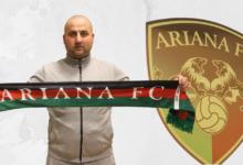 Photo of Hallå där…Samer Ali ny tränare i Ariana FC