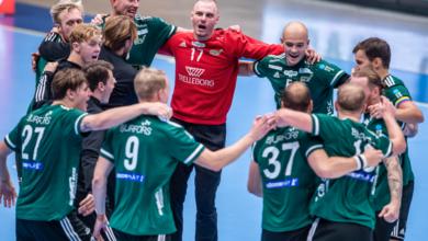 Photo of Bildspecial: Björnen i Helsingborg har vaknat