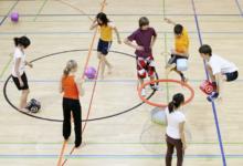 Photo of Kristianstadstudie: Ungdomar som rör sig mindre skadar sig oftare