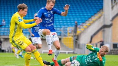 Photo of Ännu en tuff bortamatch för Trelleborgs FF