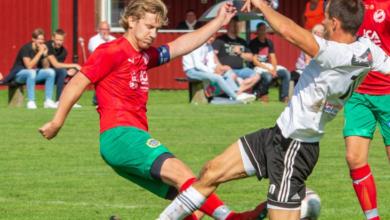 Photo of Hallå där….trotjänare Pontus Wifvesson i Teckomatorps SK