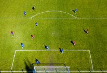 Photo of Nedgrävt kol kan förlänga fotbollssäsongen