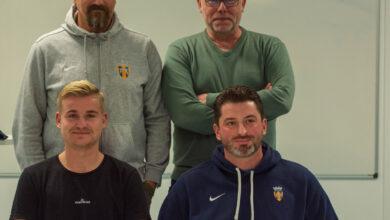 """Photo of Mladen Blagojevic till Kristianstad FC: """"Hoppas att vi kan växa ihop"""""""