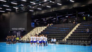 """Photo of Ystads IF:s klubbchef om första året på jobbet: """"Vi klarar oss"""""""