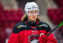 Photo of Redhawks lånar ut till AIK