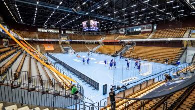 Photo of Ingen match för IFK Kristianstad – Covid-19 hos Sävehof