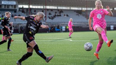 Photo of Europabonus til FC Rosengård och Kristianstad DFF