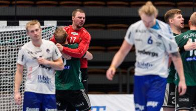 Photo of Tänka sig – uddamålsseger för OV Helsingborg