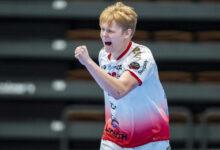 Photo of HK Malmö tog åttonde raka – nytt steg framåt för Elias Hall