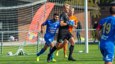 """Photo of Svante Hildeman i Torns IF: """"Hade uppskattat att se LBK åka ner i tvåan"""""""