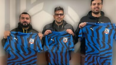 Photo of Trio med Nesat Spahiu tar över Orient FC