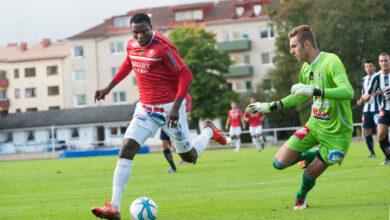 Photo of Edward Ofere gör comeback i FC Trelleborg
