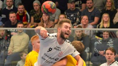 Photo of Adam Sandgren återvänder till Eslövs HF