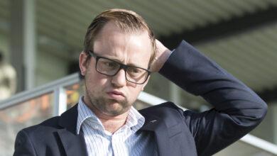 Photo of Jonas Jönsson lämnar IFK Hässleholm
