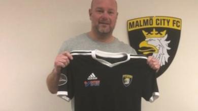 """Photo of Rossi och """"Pålle"""" återförenas i Malmö City FC"""