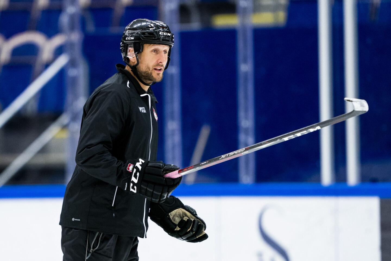 Tomas Kollar ny assisterande tränare i Redhawks