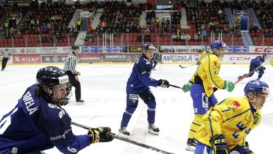 Photo of Ingen Finnkamp i Malmö Arena – spelare smittade