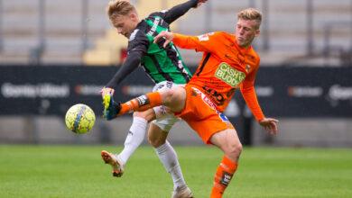 Photo of Teddy Bergqvist bryter med FC Helsingör