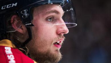 Photo of Kristianstad IK lånar NHL-back från Edmonton Oilers