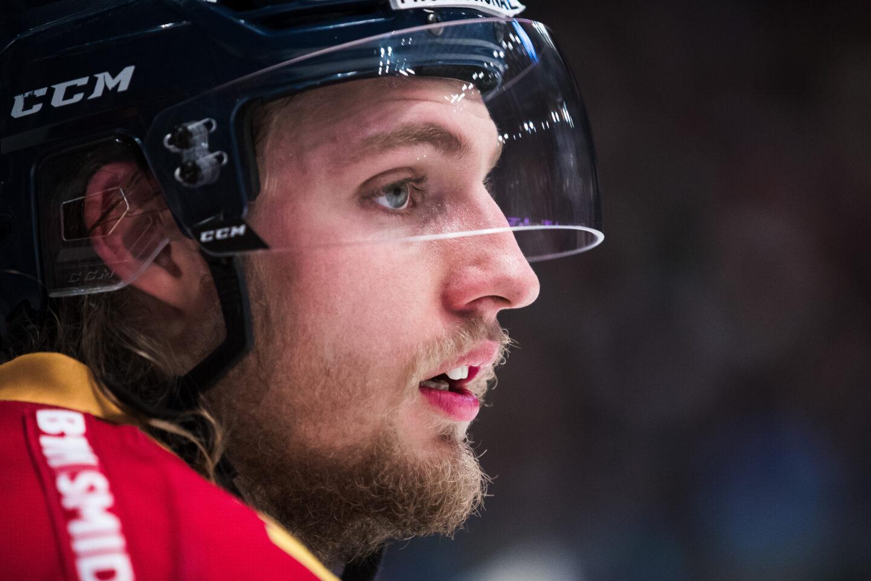 Kristianstad IK lånar NHL-back från Edmonton Oilers