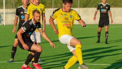 """Photo of Andre Strandberg i LBK: """"Det finns ambitioner att sikta högre inom klubben"""""""