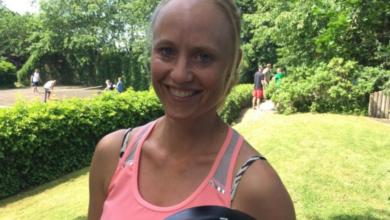 Photo of Julsnack med Åsa Eriksson från PDL Malmö