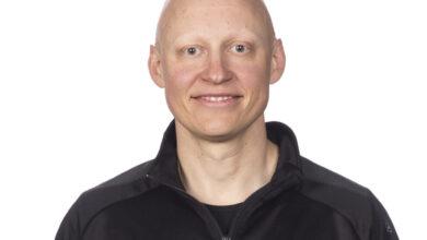 Photo of Sverker Fryklund intervjuad i handbollens värld