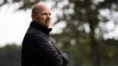 Photo of Jörgen Pettersson lämnar Österlen FF