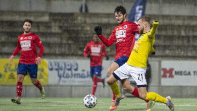 """Photo of Trubbigt Lunds BK fick """"bara"""" 1-1 i första kvalmatchen"""