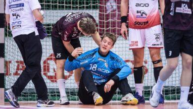 Photo of Råkurr, sekunddrama och delad poäng i raggarderbyt