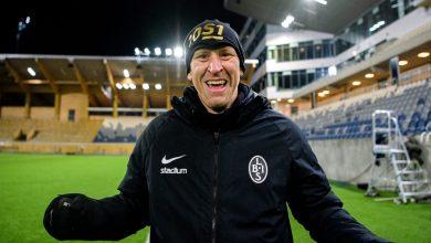 Photo of Hallå där…Billy Magnusson huvudtränare i Landskrona BoIS
