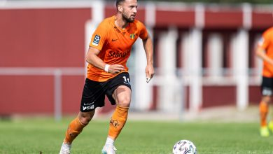 Photo of Dardan Mustafa återvänder till Lunds BK