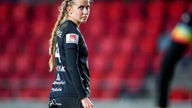 Photo of Finska stjärnan Ria Öling till FC Rosengård